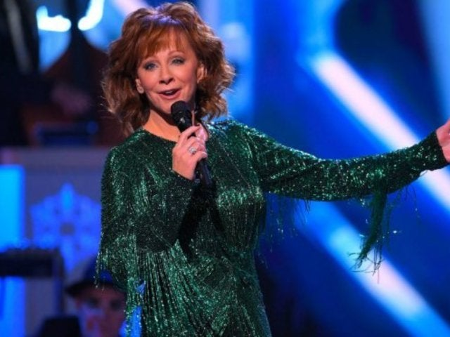Reba McEntire Reveals Which Artists She Thinks Will 'Do Great Things'