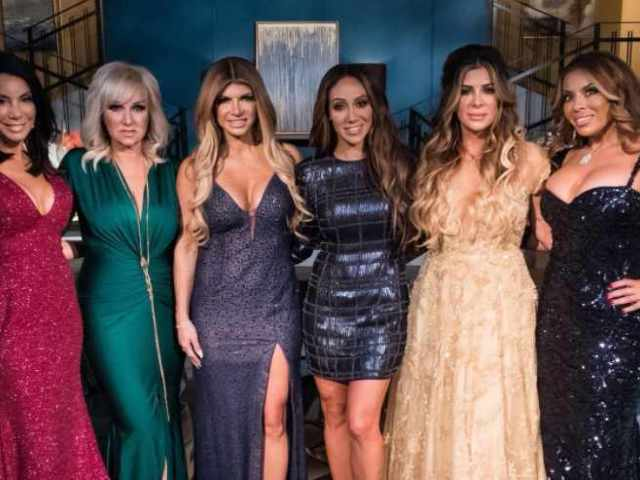'RHONJ' Filming Reportedly Postponed After New Housewife Flops