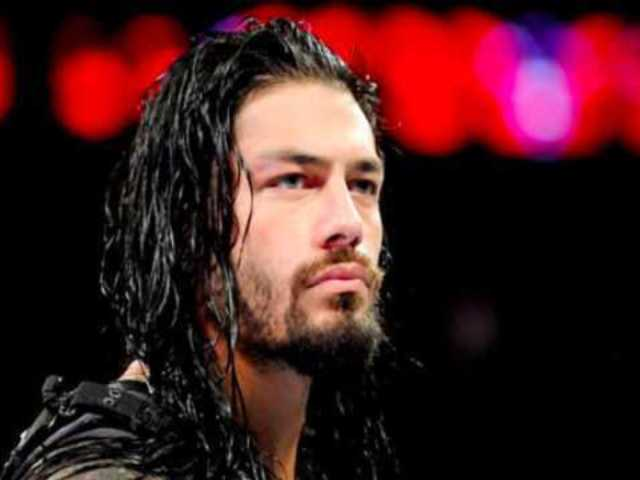 Roman Reigns Responds to Steroid Allegations