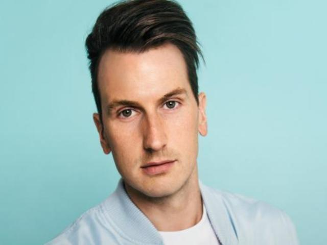 Russell Dickerson Celebrates First No. 1 With Debut Single 'Yours'