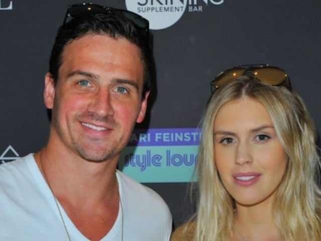 Ryan Lochte Weds Kayla Rae Reid in Courthouse Ceremony