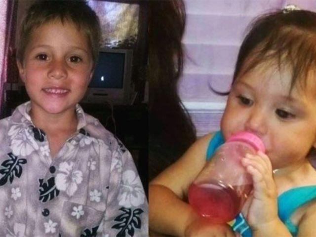 Prosecutors Claim Children Murdered Over 'Stolen' Bagel