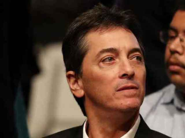 Scott Baio Claims Nicole Eggert Wanted Him 'to Be Her First'
