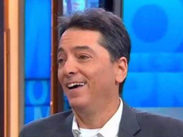 Scott Baio Wants Nicole Eggert to Stop Molestation Claims for Sake of His Daughter