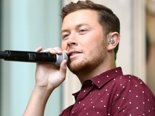 Exclusive: Scotty McCreery on the 'American Idol' Reboot