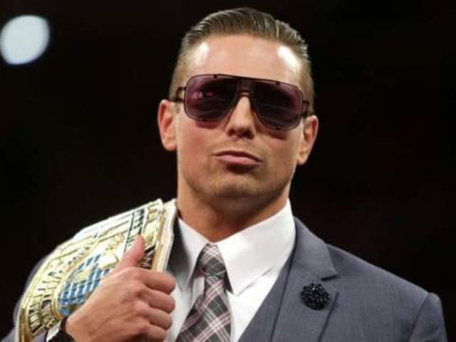 Seth Rollins, Finn Balor Teased as The Miz's Opponents for WrestleMania 34