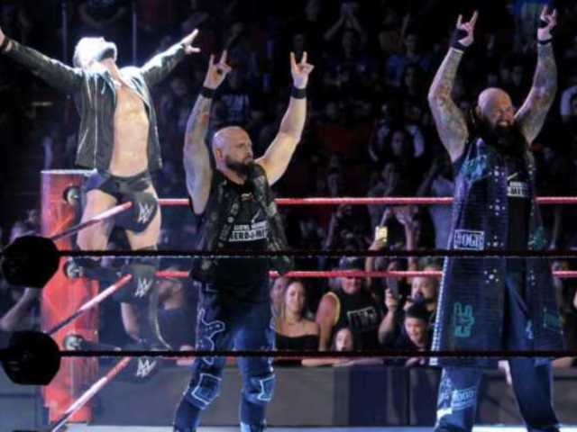 WWE and Finn Balor Teasing Big Change for 2018