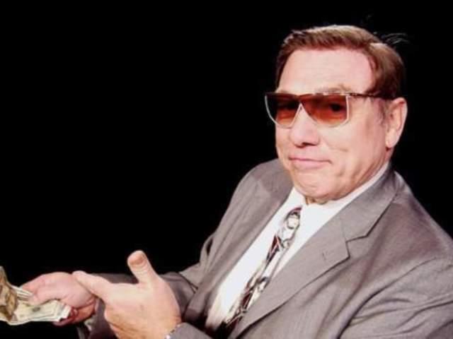 John Cena's Dad Verbally Assassinates 'Woken' Matt Hardy