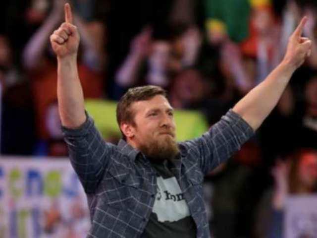 Daniel Bryan Gives Deadline for WWE Return