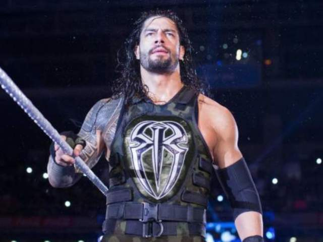 Why Roman Reigns Will Win the Royal Rumble