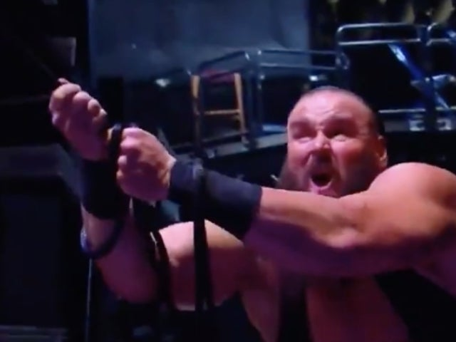 Braun Strowman Gets Creative in Attempt to Kill Brock Lesnar and Kane on RAW