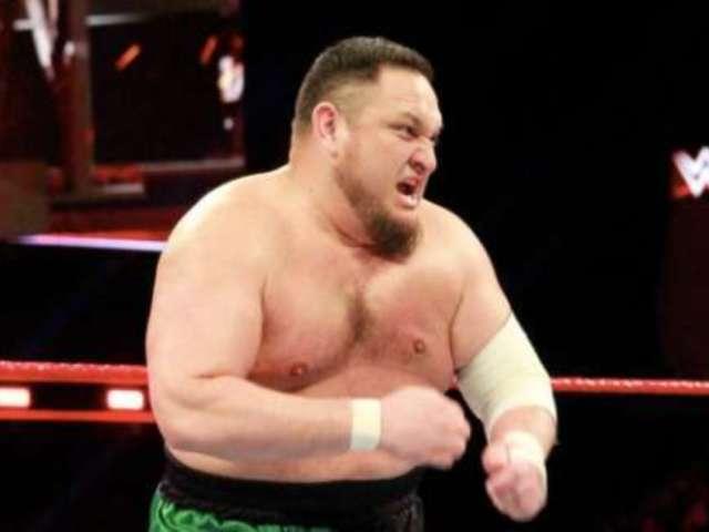 WWE Provides Update on Samoa Joe Injury