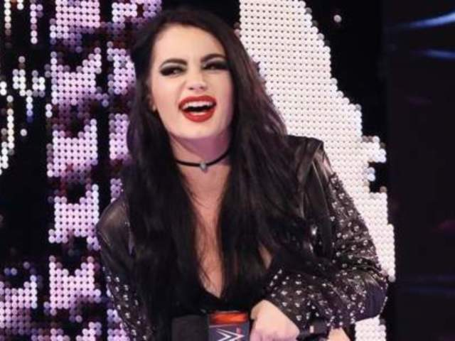 Why Paige Will Win the Royal Rumble