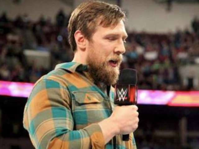The Reason Daniel Bryan Was Not at WWE Fastlane