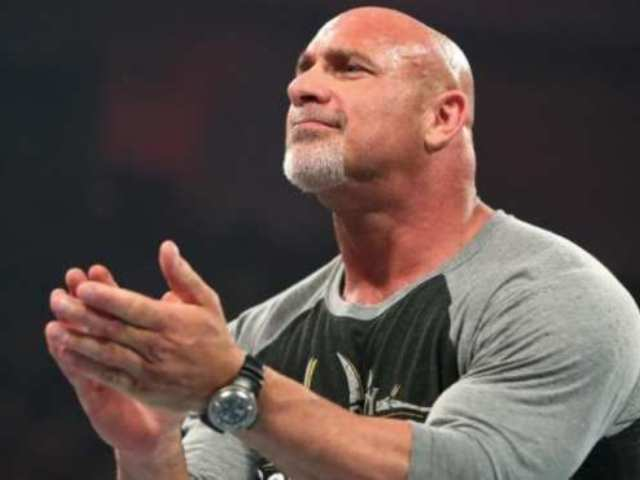 Bill Goldberg to Headline 2018 WWE Hall of Fame Class
