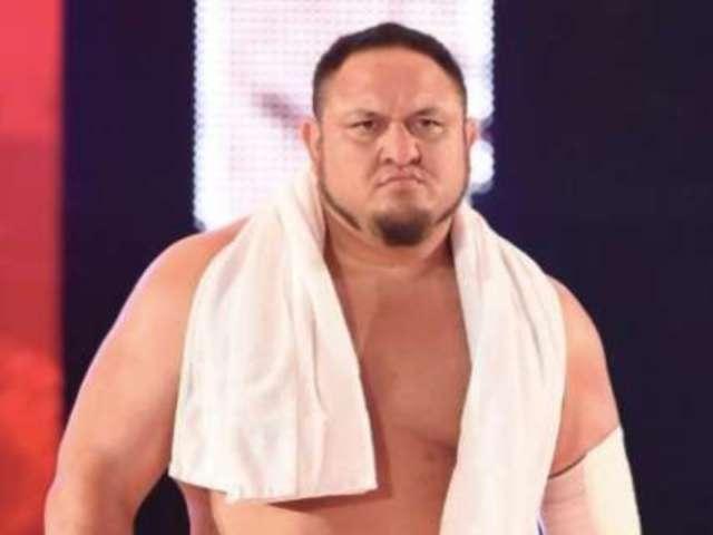 Samoa Joe in Serious Danger of Missing Royal Rumble