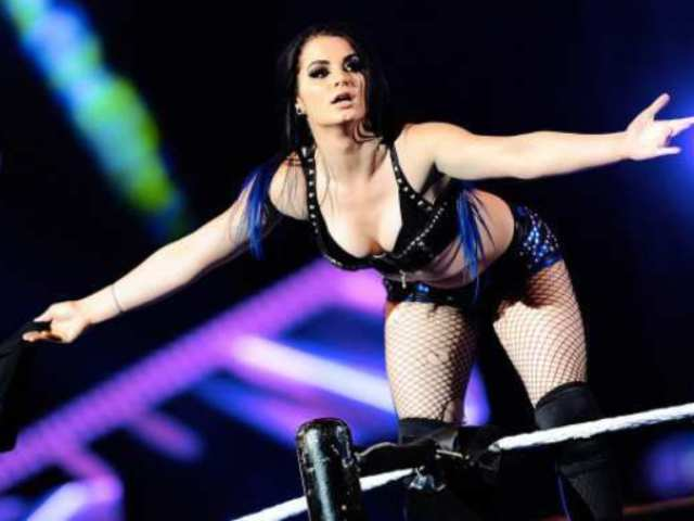 Paige Reveals She Will Be at RAW