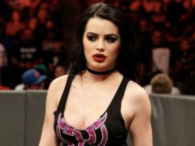 Update on Paige's Future in WWE