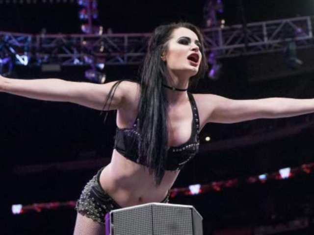 WWE Confirms Paige Will Miss the Women's Royal Rumble
