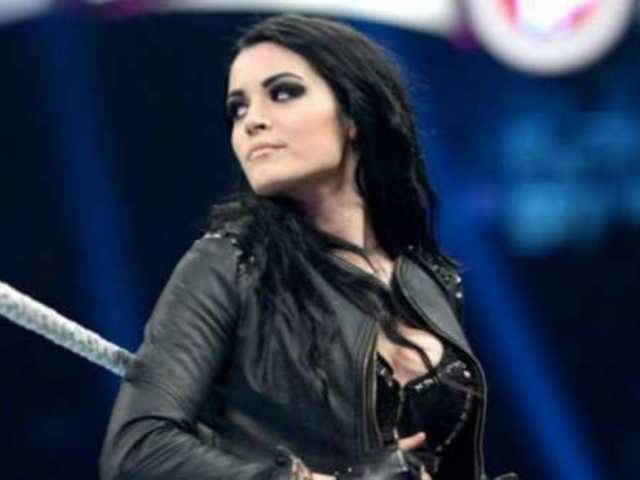 Paige Reportedly in Denial About Career Ending Injury