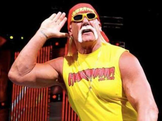 WWE Releases Statement on Hulk Hogan Possibly Returning