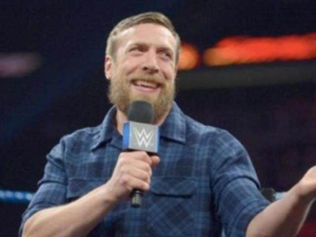 Growing Sentiment that Daniel Bryan Could Win the Royal Rumble