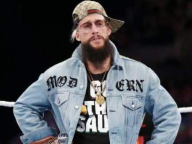Witness to Enzo Amore's Alleged Sexual Assault Denies Incident