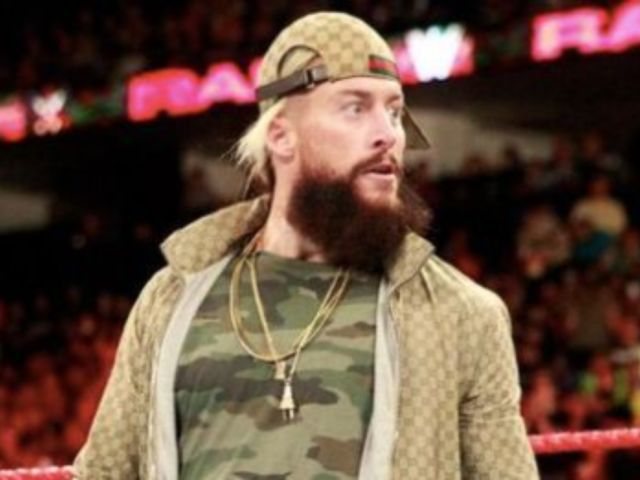 Internet Reacts to WWE Firing Enzo Amore