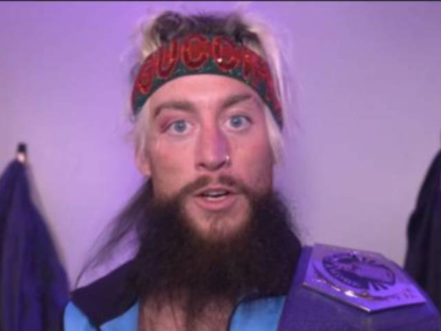 Update on WWE's Decision to Fire Enzo Amore