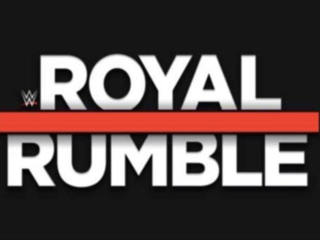 WWE Announces Plans for 2019 Royal Rumble
