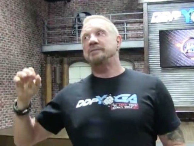 DDP Makes Sincere Pitch to Bring Hulk Hogan Back to WWE
