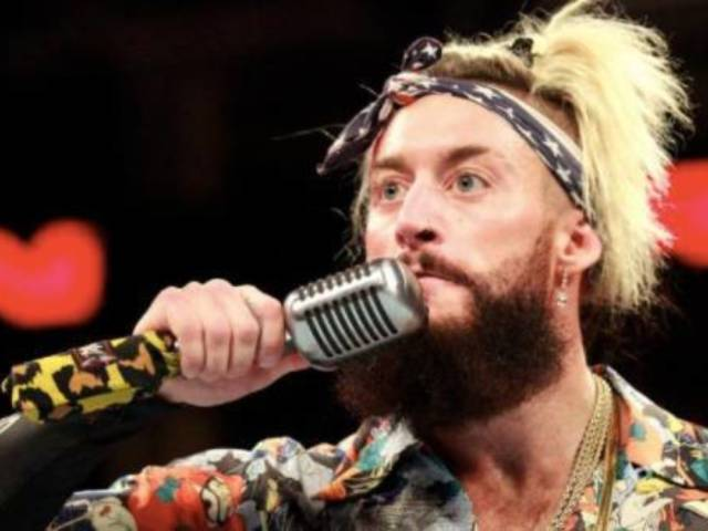 Accuser's Friend Proclaims Enzo Amore Innocent