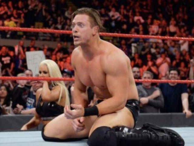 Spoiler: The Miz Gets a WrestleMania 34 Opponent