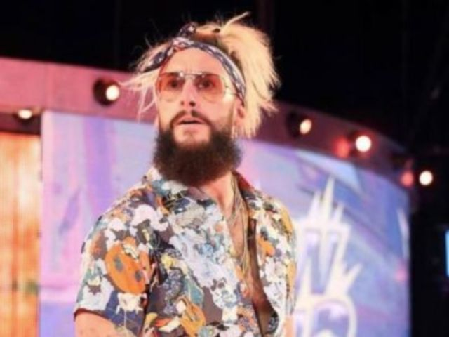 Enzo Amore's Accuser Goes After Alleged Accomplice on Twitter