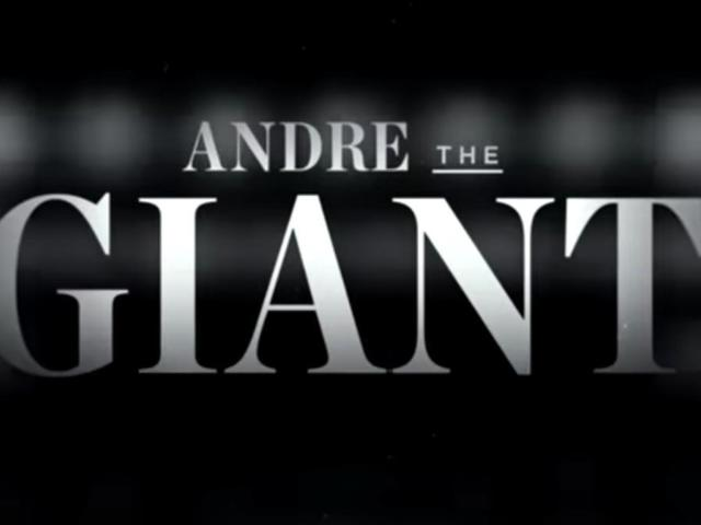 Watch: HBO Releases New 'Andre the Giant' Trailer