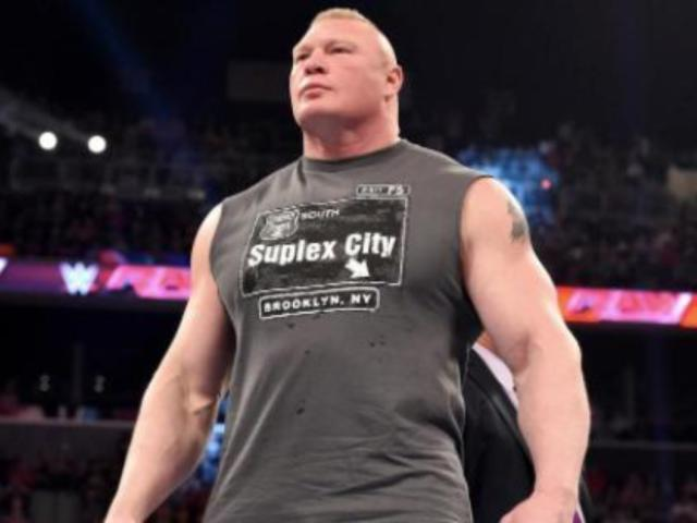 Details on Brock Lesnar's WWE and UFC Future