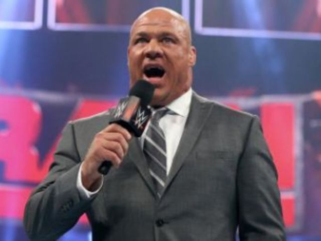 Kurt Angle Possibly Spoils Major Royal Rumble Secret
