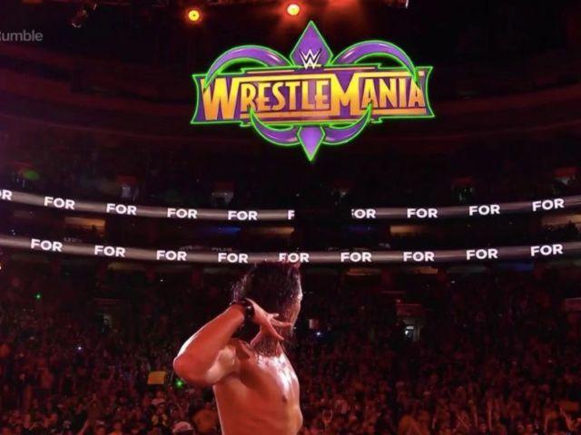 Internet Reacts to Shinsuke Nakamura's Royal Rumble Victory