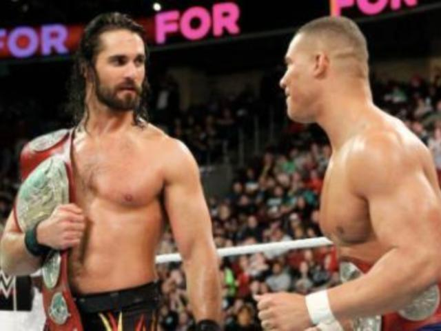 Why Seth Rollins and Jason Jordan Lost Their Championships at the Royal Rumble