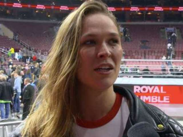 When Can We Expect to See Ronda Rousey Return to WWE TV?