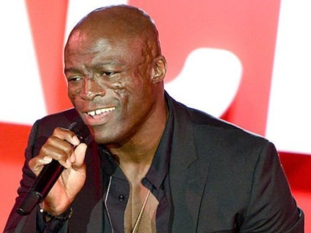 Seal Clarifies Oprah Comments: 'Not an Attack at All'