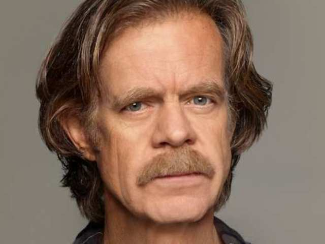 William H. Macy's SAG Awards Lament: 'It's Hard to Be a Man These Days'
