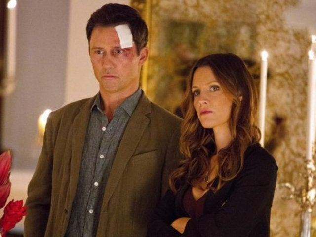 'Shut Eye' Canceled After Two Seasons on Hulu