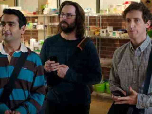 'Silicon Valley' Season 5 Premieres March 25 on HBO
