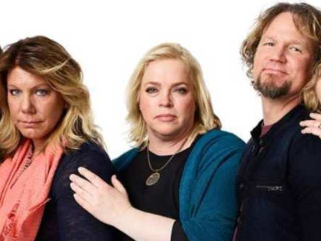'Sister Wives' Kody Brown Admits He 'Didn't Connect' with Wife Christine at Their Wedding