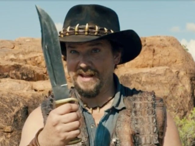 Watch: Danny McBride Trailer For 'Crocodile Dundee' Sequel