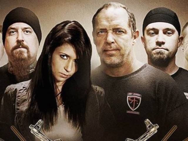 Where They Are Now: 'Sons of Guns' Cast Members Who Were Arrested