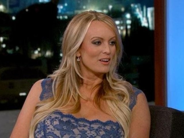 Stormy Daniels Sues Donald Trump for Defamation