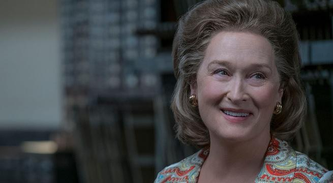 streep the post