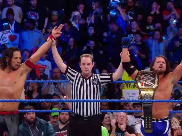5 Things We Learned From SmackDown Last Night